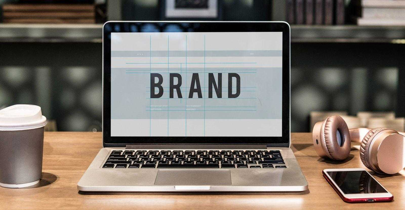 Make Your Mark: Choosing Your Brand Logo 1