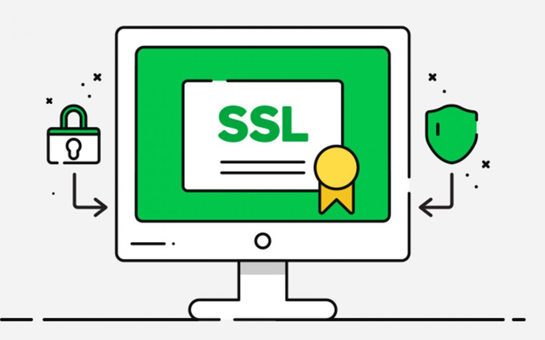 Why SSL is Googles Best Friend