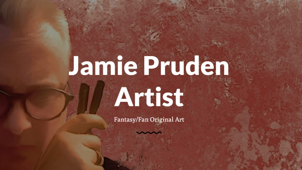 Jamie Pruden Art 1
