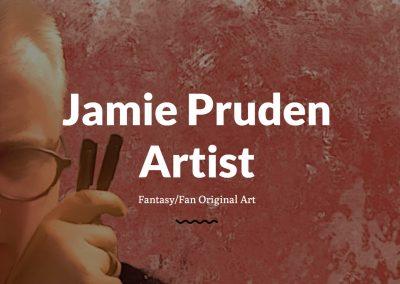 Jamie Pruden Art