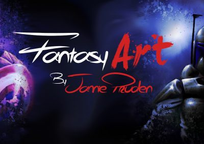 Jamie Pruden Art 6