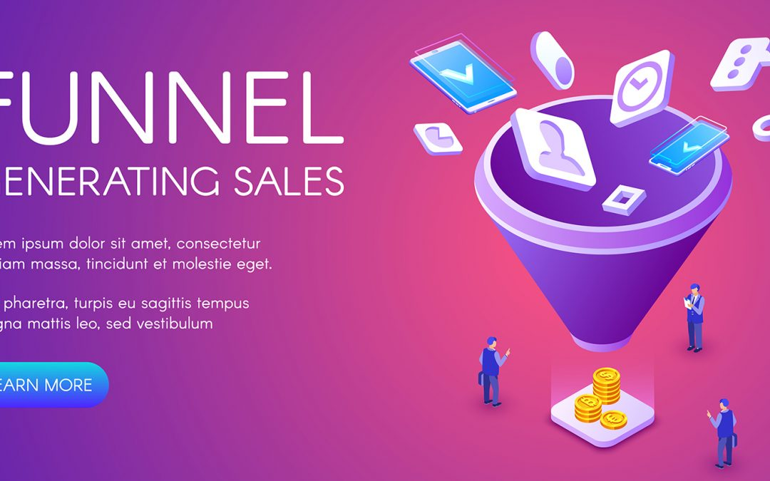 What is the Benefits of Having a Sales Funnel for Your Business?