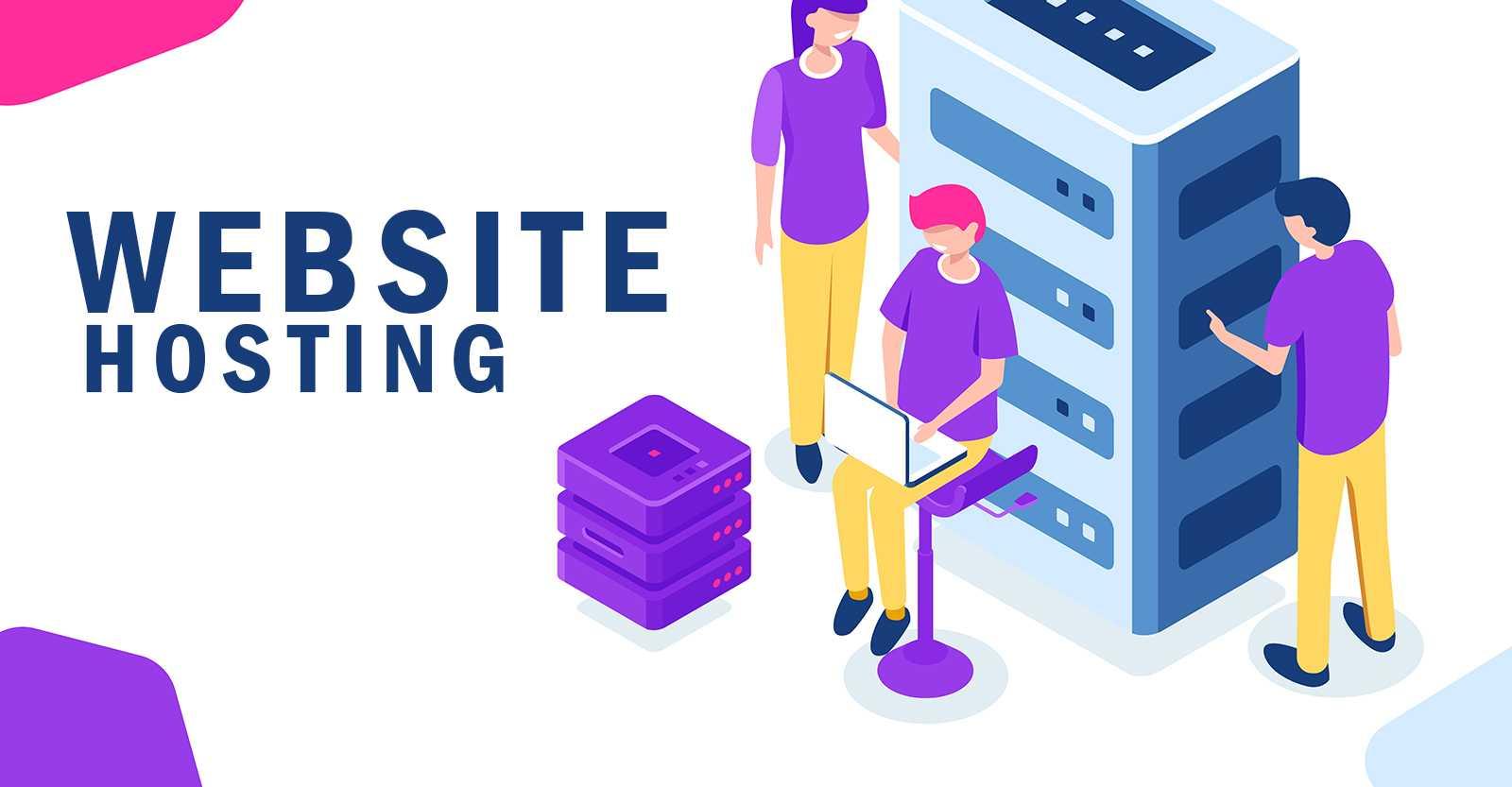 Best Website Hosting Companies 1